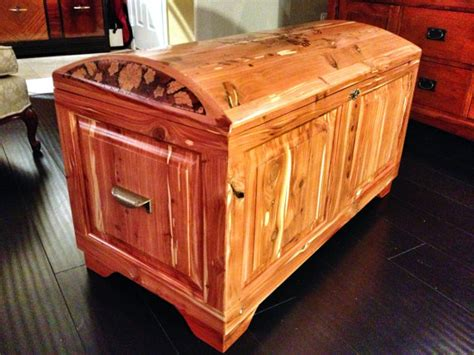 Handmade Chest - unavailable listing on etsy