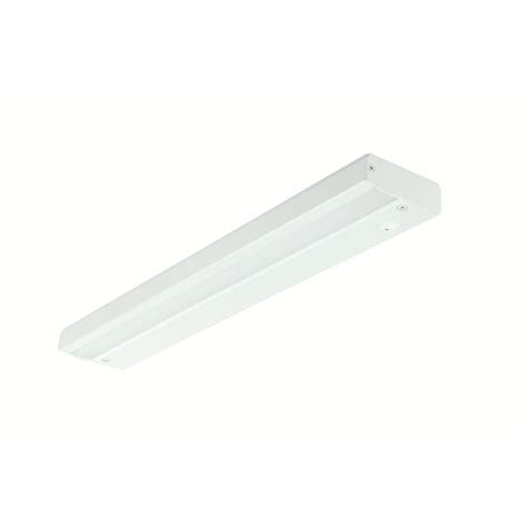 commercial electric 18 inch led cabinet light the