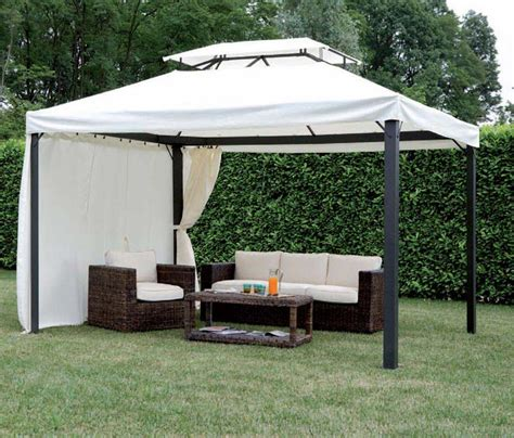 gazebo aluminum aluminum gazebo canopy gazeboss net ideas designs and