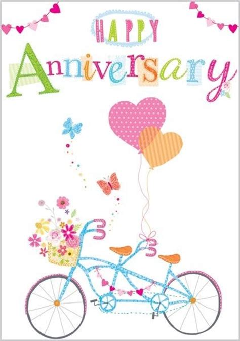 Wedding Anniversary Clip Animation by Happy Anniversary Clip Clipart Clipartpost