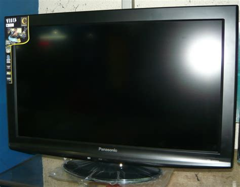 Tv Lcd Panasonic panasonic thl32c20x 32 quot lcd tv cebu appliance center