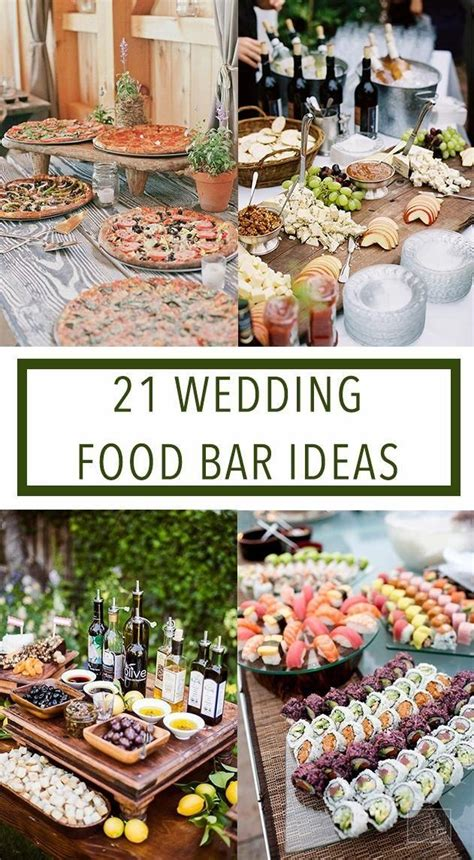 food ideas for backyard wedding nice outdoor wedding food station ideas best 25 wedding