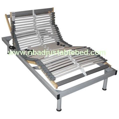 metal electric adjustable bed frame manufacturers  suppliers  china
