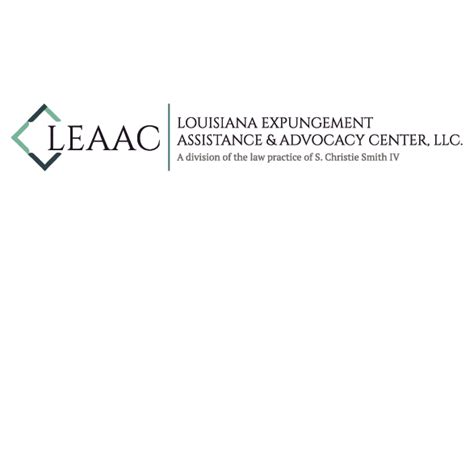 Expunge Criminal Record Louisiana Louisiana Expungement Assistance Advocacy Center Llc In Alexandria La Lawyers