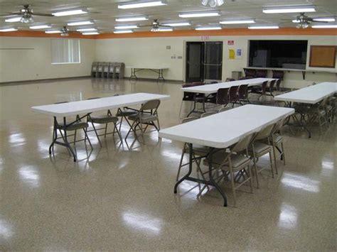 dewitt community room community center dewitt parks recreation