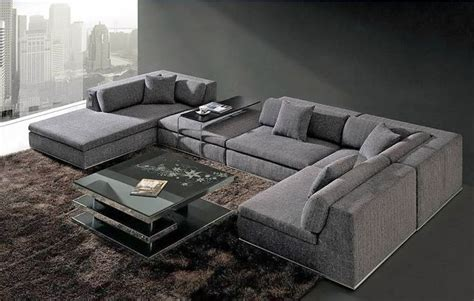 sofa em u 25 best ideas about u shaped sofa on pinterest u shaped