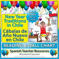 new year teaching resources resources about south america
