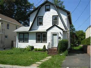 foreclosed homes in nj 103 floral roselle nj 07203 foreclosed home