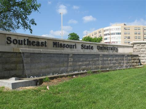 Mba Office Missouri State by Semo Closing Due To Water Fox2now