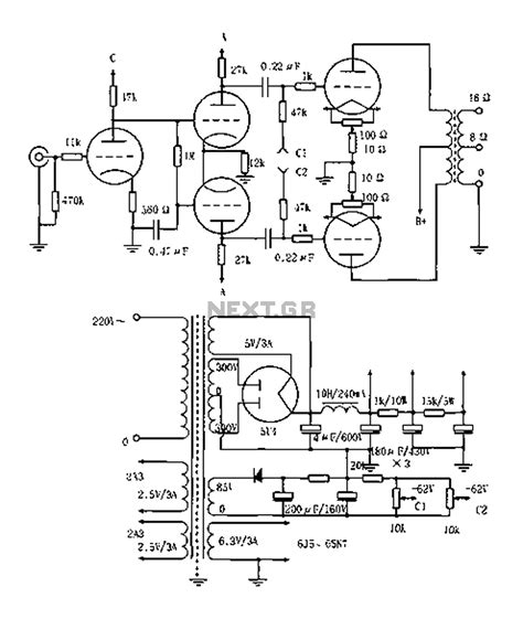 how to make lifier wiring schematic to
