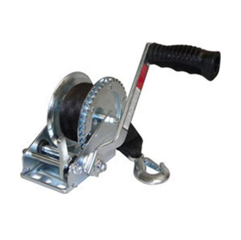 boat winch wheel winch boat 1 speed strapping