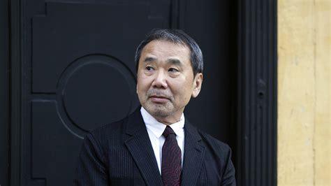 Haruki Murakami Is A Wound Or Something Like That In Haruki