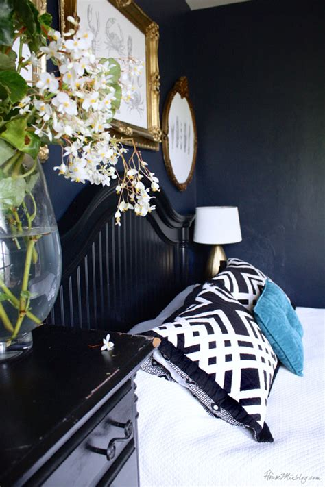 navy blue and black bedroom navy blue bedroom and home office house mix