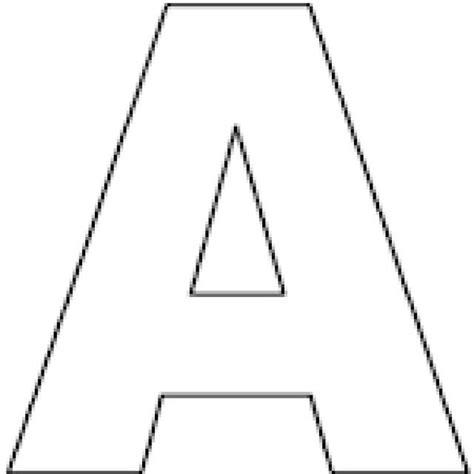 heres set printable alphabet letters