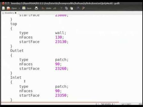 openfoam tutorial github openfoam videolike