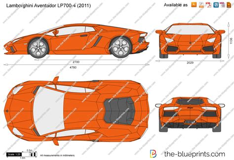 lamborghini aventador drawing outline the blueprints com vector drawing lamborghini