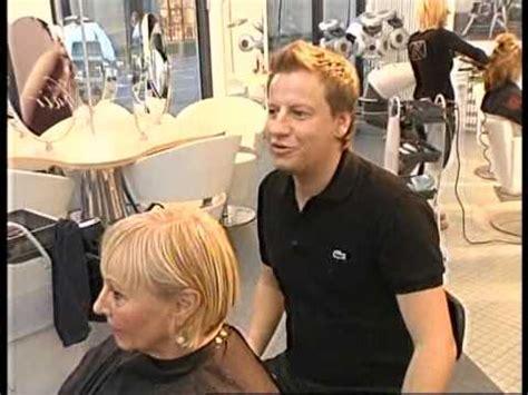Friseure Regensburg Der Heisse Stuhl Hecker Mike Friseur In Regensburg Youtube