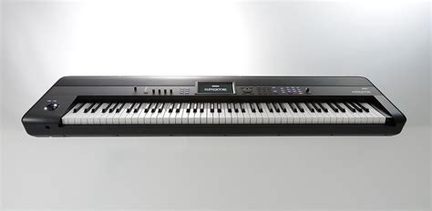 Keyboard Korg Krome 88 korg krome 88 keyboard workstation styles