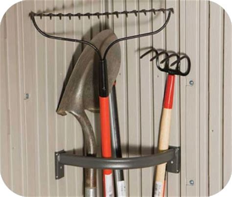 how to hang tools in shed shed shelving tool hooks