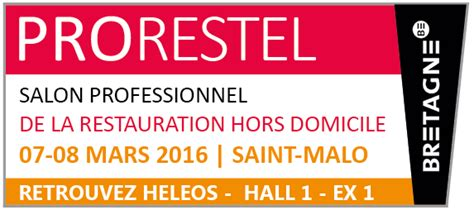 chambre de commerce de malo heleos au salon prorestel heleos expertise comptable