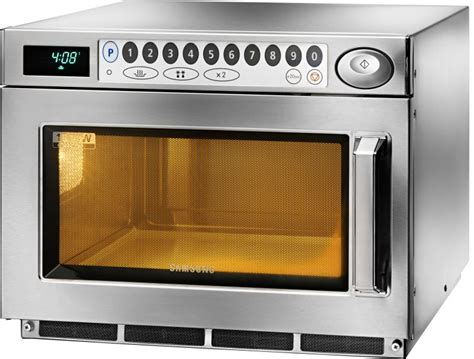 Microwave Samsung Digital samsung microwave oven in stainless steel digital programmable