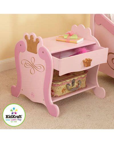 Kidkraft Princess Nightstand by Kidkraft Princess Toddler Table 39 90 Mckenna S Room