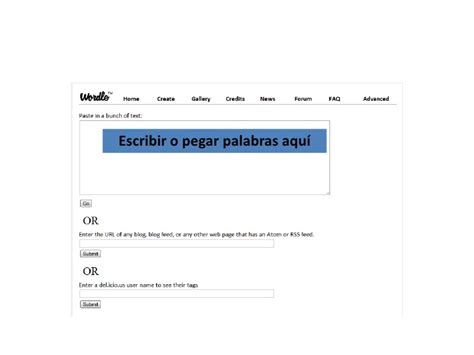 edmodo tutorial completo tutorial wordle
