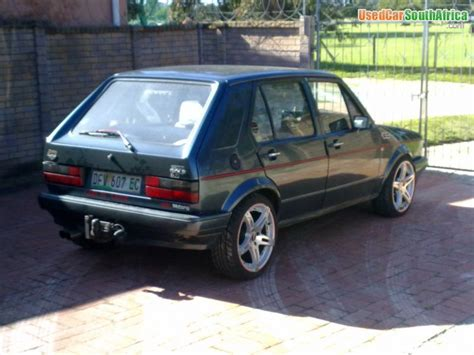 Master Cars Port Elizabeth by Volkswagen Golf Citi Eastern Cape Waa2