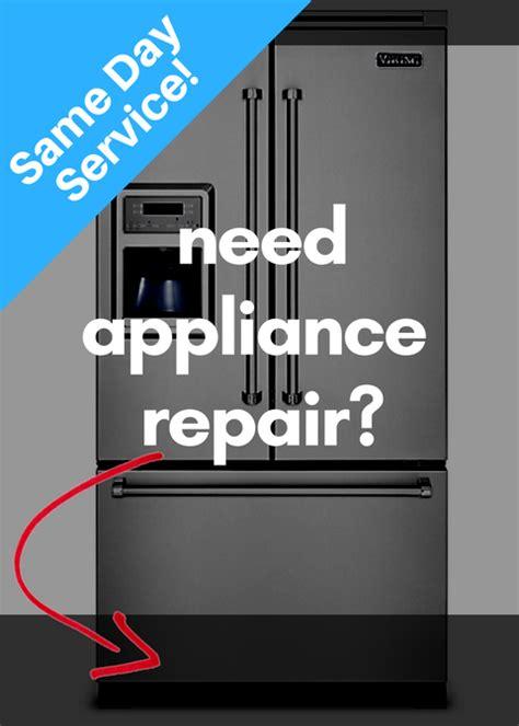 Top Appliance Repair Companies - top appliance repair company in san gabriel valley