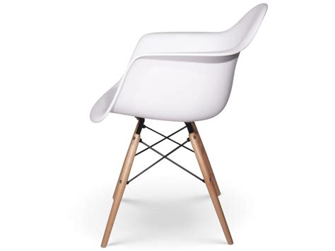 famous chair designs daw chair white
