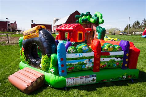 bouncers backyard rentals backyard toddler air bounce adventures party rentals