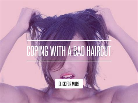 Coping With A Bad Haircut by Coping With A Bad Haircut