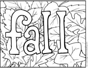 fall coloring pages for adults 4 free printable fall coloring pages coloring free
