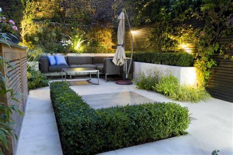 Small Contemporary Garden Ideas 13 Am 233 Nagements De Petits Jardins De Ville 224 Recr 233 Er Chez Vous