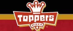 toppers pizza lincoln ne restaurant delivery menus lincoln ne 171 metro dining