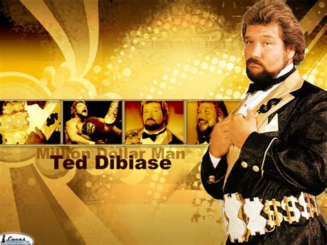 classic wwf wallpaper professional wrestling images million dollar man ted