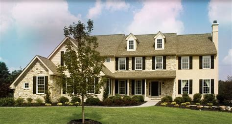 southdown homes new homes in chester county new home communities in chester county luxury homes