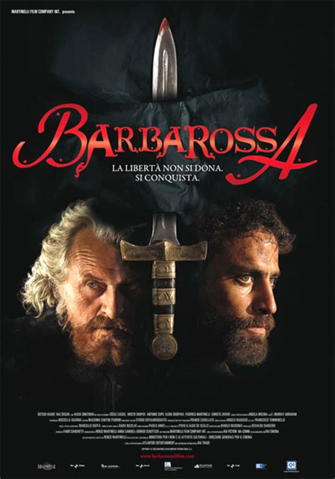 film film seru di 2014 barbarossa 2008 mymovies it