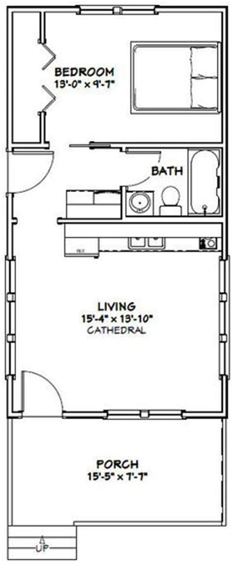 excellent floor plans 28x16 tiny house 28x16h1 821 sq ft excellent