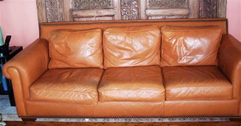 leather couch reconditioning portfolio