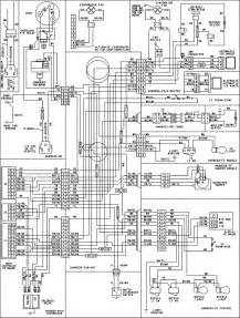 wiring information series 11 diagram parts list for model jfc2089htb jenn air parts