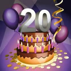 Happy 20th birthday yahoo