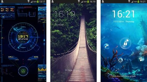 lock screen themes for android 20 best android lock screen apps and lock screen replacement apps