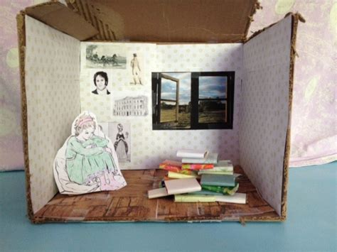 diorama book report how to make a diorama 13 steps with pictures wikihow