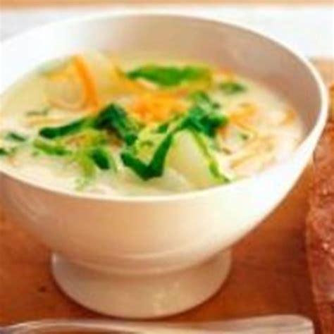 recette potage julienne darblay