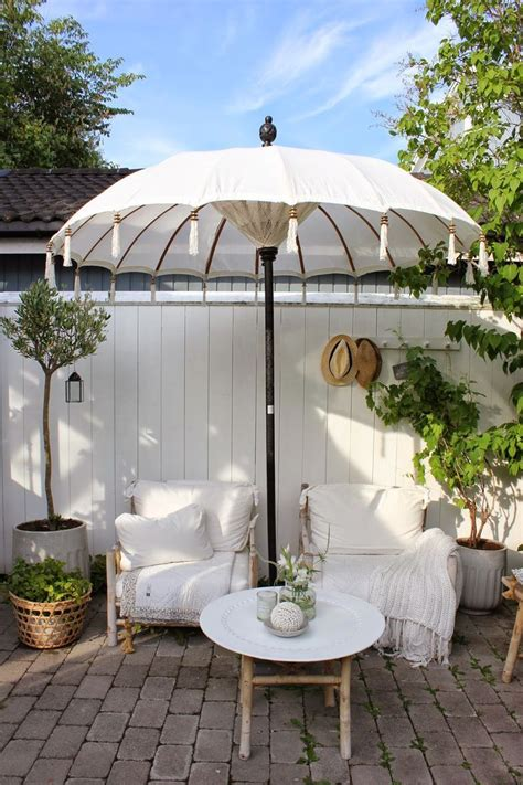 patio umbrella nice
