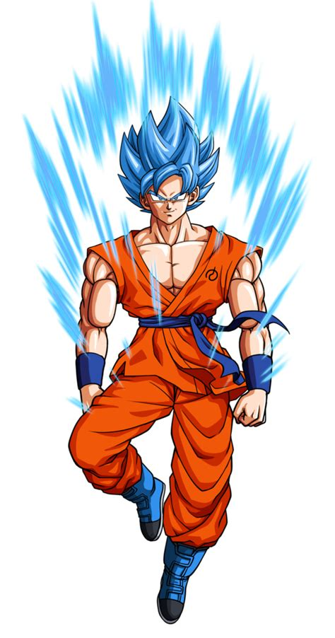 imagenes png dragon ball z dragon ball z revival of f new god songoku by oume12 on