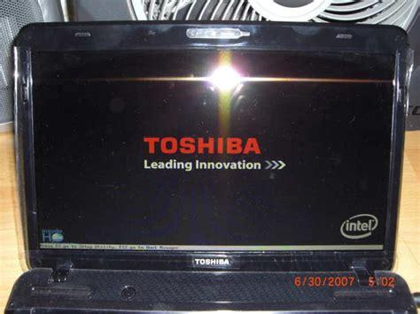 problem z wejściem do bios u w toshiba satellite c660 sprzęt komputerowy dobreprogramy forum