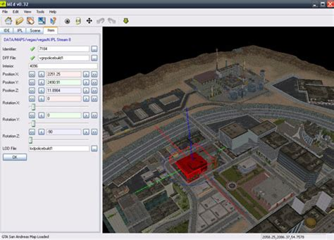 Online 3d Design Tools gta modding com download area 187 gta san andreas 187 tools