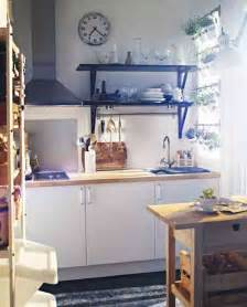 awesome Storage Ideas For Small Kitchens #2: tiny-kitchen-with-a-vertical-herbs-garden.jpg